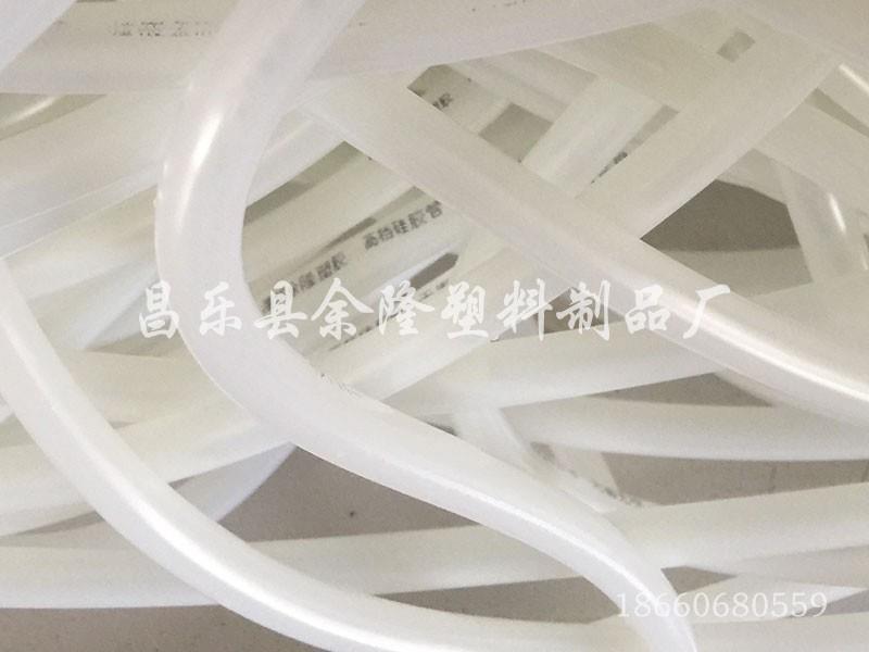 简述PVC软管的性能